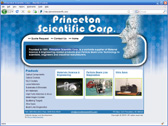 Princeton Scientific Corp.